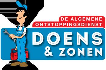 Doens en Zonen Logo