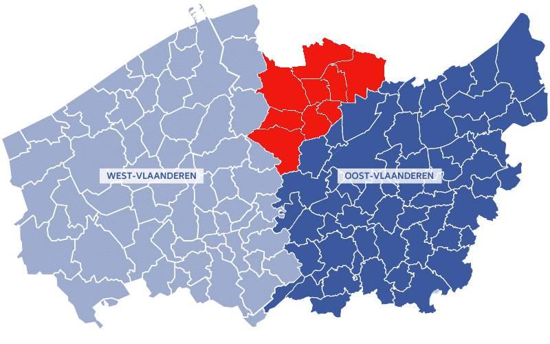 Ontstoppingsdienst regio Aalter-Eeklo