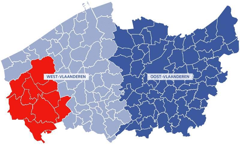Ontstoppingsdienst regio Ieper-Poperinge