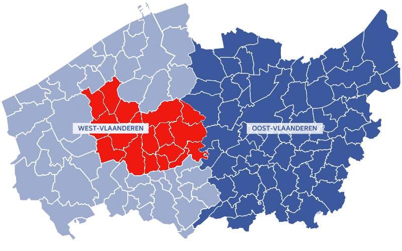 Ontstoppingsdienst regio Roeselare-Tielt