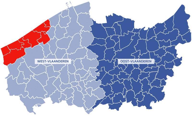 Ontstoppingsdienst regio Veurne-Oostende