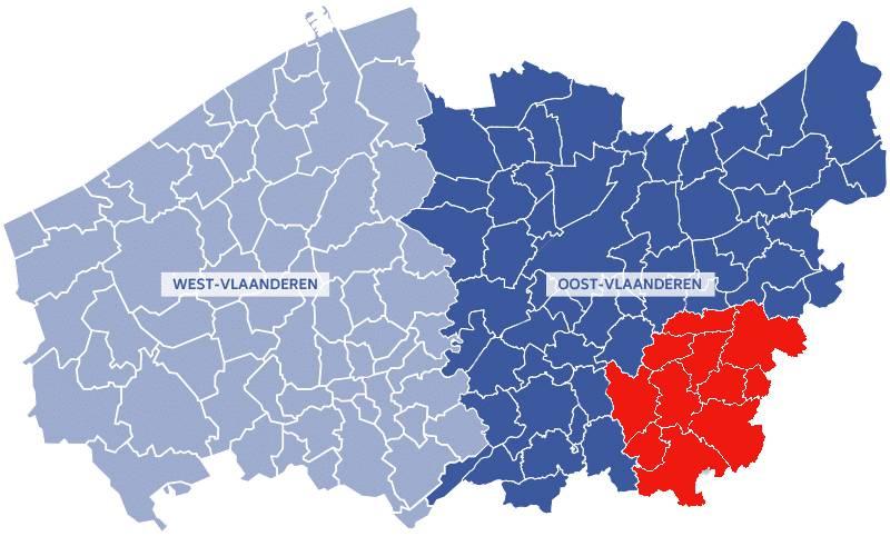 Ontstoppingsdienst regio Aalst-Ninove